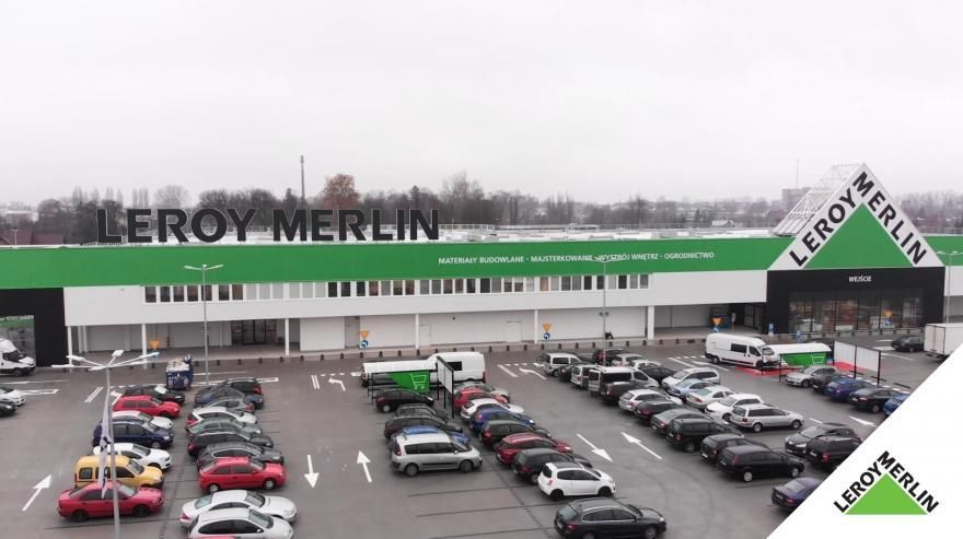62. Leroy Merlin w Polsce | EurobuildCEE