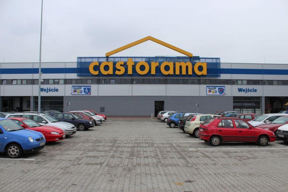 Castorama Szykuje Sie Na Nowy Sacz Eurobuildcee