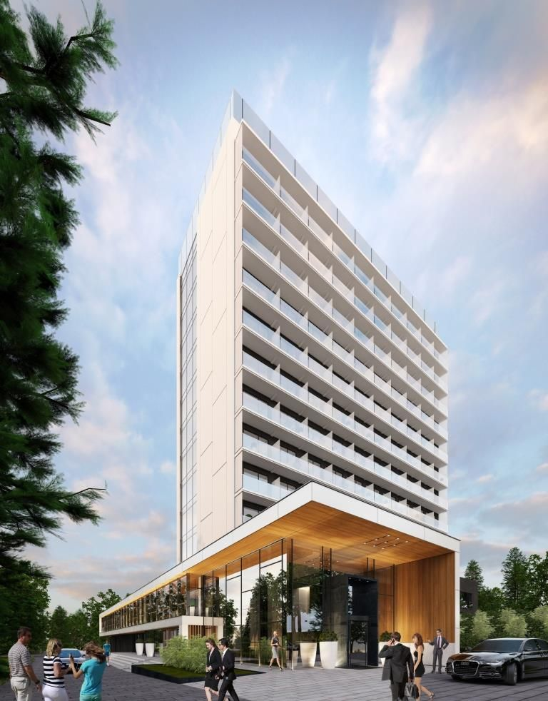 EurobuildCEE - Grand hotel for spa town