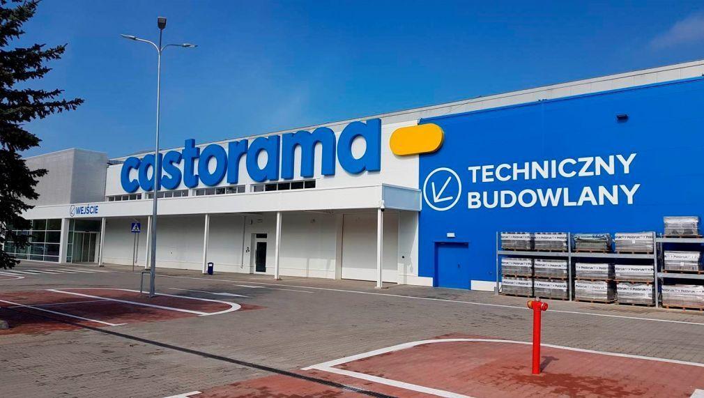 Debiut Pabianickiej Castoramy Za Dwa Dni Eurobuildcee
