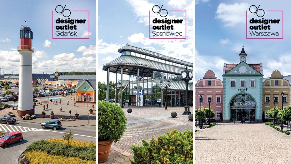 EurobuildCEE Centra Designer Outlet ze wzrostami