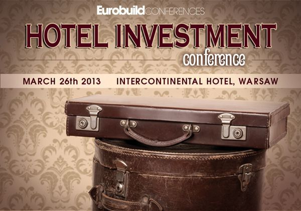 5th HOTEL INVESTMENT CONFERENCE