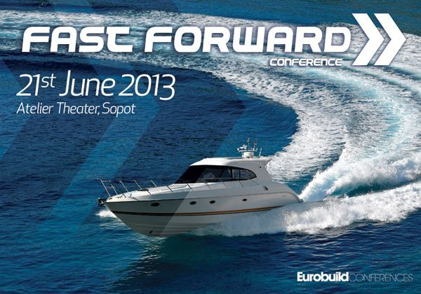 FAST FORWARD Conference