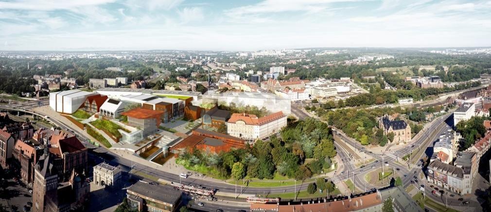Van Graaf Debuts In Forum Gdansk