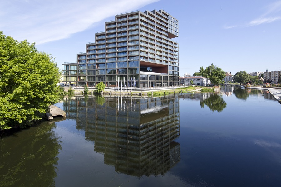 Nordic Haven w Bydgoszczy